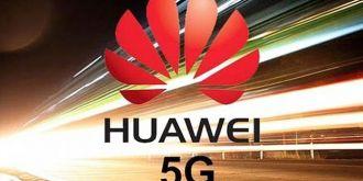 """驱动晚报 华为年底推出支持700MHz频段的5G手机  垃圾分类回收机""""小黄狗""""濒临破产"""