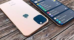 驱动中国昨夜今晨:全新iPhone或将附带手写笔 华为EMUI10开启内测