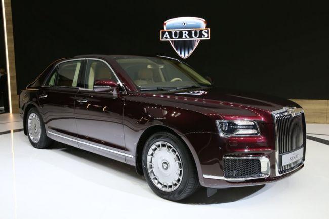 想买俄罗斯总统普京御用座驾 先准备两百万再来-阿里汽车