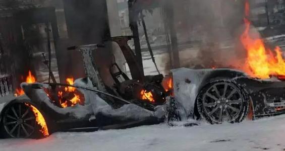 新能源汽车频频起火的问题该如何解决-阿里汽车