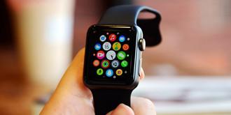 苹果确认Apple Watch二代三代存在屏幕问题:可免费更换