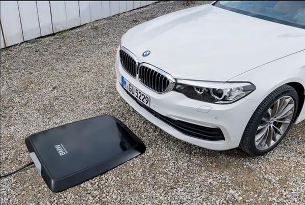 手机领域还未普及 车用无线充电技术这就来了?-阿里汽车