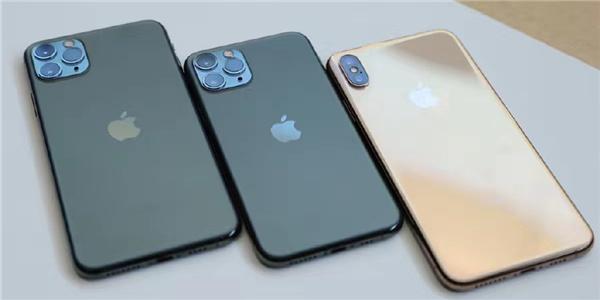 苹果iPhone11发布会回顾  国行与港版售价对比