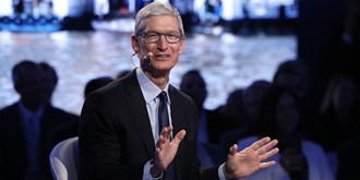 不以为然?库克回应iPhone 11不支持5G:注册送体验金的目标不是抢第一