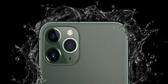 "iPhone 11遭分析师""差评"":价格贵还落伍"