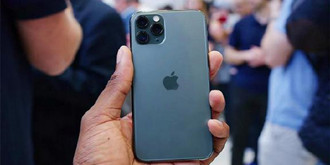 DxOMark宣布18日公布重磅消息:iPhone 11 Pro Max要屠榜?