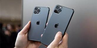 堪比一部国产旗舰!iPhone 11系列换屏价格出炉