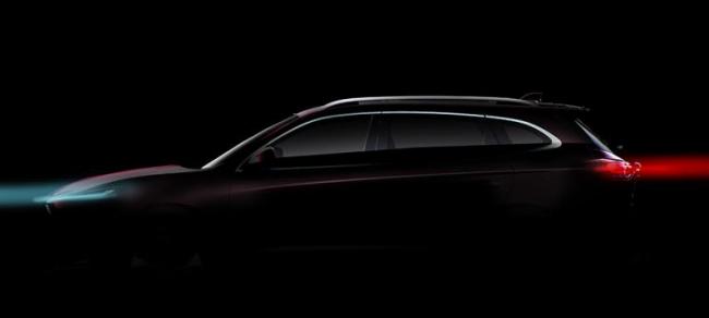 不超过10万,科技感更强的新款瑞风S7有望年底上市-阿里汽车