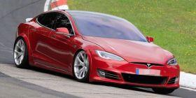 被特斯拉Model S纽北秒杀 保时捷Taycan不用卖了?