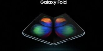 屏幕组件供应受限 三星增产可折叠机Galaxy Fold遇难题