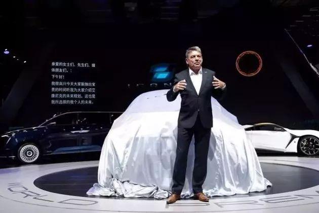 贾跃亭让位之后 法拉第未来明年量产仍然困难重重-阿里汽车