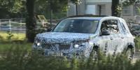 价格远超奔驰GLB,奔驰第二款纯电动SUV EQB能否展现不俗实力