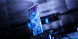 5G环绕屏概念手机小米MIX Alpha正式亮相,预计12月底小规模上市