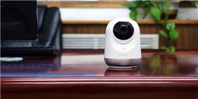 360智能摄像机云台AI版评测:如此智能又全能的安防监控你用过吗?