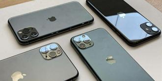 开卖一周频遭用户吐槽!iPhone11被爆发热问题严重