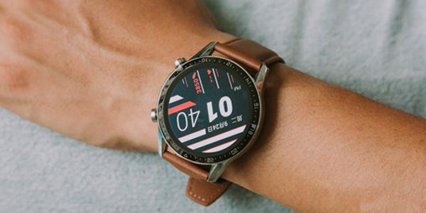 华为Watch GT 2让我重新认识了智能手表