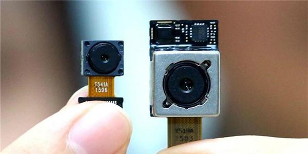國産手機相機發展現狀分析 算法不足硬件堆