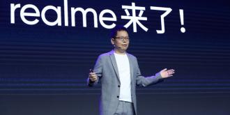 Realme首款电视年底前登陆印度,产品将直接对标小米