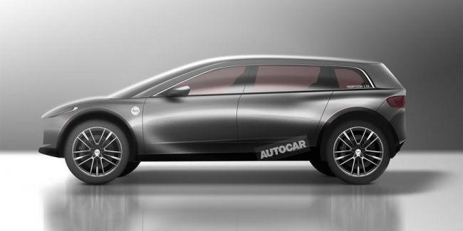 电动车也不是说造就造的 戴森Dyson取消电动车项目-阿里汽车