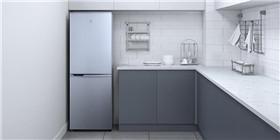 999元起!提供四种尺寸版本!米家风冷冰箱系列正式发布
