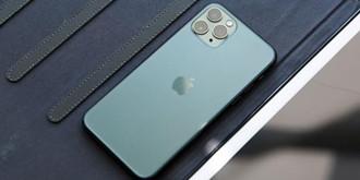为iPhone 11让路? iPhone 11 Pro Max被指砍单近10%