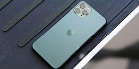 為iPhone 11讓路? iPhone 11 Pro Max被指砍單近10%