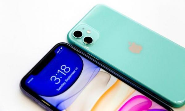 iPhone 11销量火爆,苹果赚得盆满钵满,你入坑了吗?