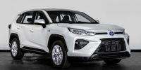广汽丰田WILDLANDER ——双车战略的如意算盘能否敲响?