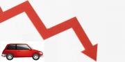 2019年9月汽车销量排行出炉 奔驰长城大涨一汽丰田拖后腿