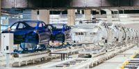 特斯拉上海超级工厂10个月建成展现中国速度
