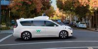 Waymo开始尝试没有安全员的无人出租车但是安全性呢?