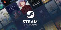 Steam新版游戏库正式上线,远程同乐测试版同步开放