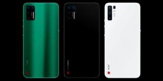 坚果Pro 3发布:两种四摄方案,骁龙855plus+12G运存,升级三件套,2899元起售