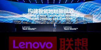 驱动中国晚报:联想折叠屏笔记本电脑ThinkPad X1和motorola razr折叠屏手机亮相