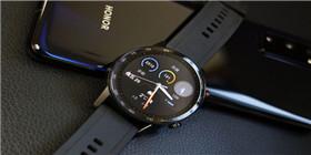 一款难得的全能型智能手表 荣耀MagicWatch 2全面评测