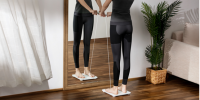 Nova6发布会新品华为体脂秤 2Pro,八电极全方位身体数据分析!