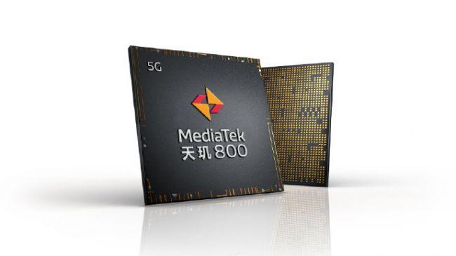 MediaTek全线布局5G市场 多维战场围剿高通