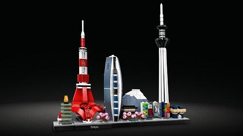乐高集团发布2020年上半年度近百件玩具新品-阿里汽车