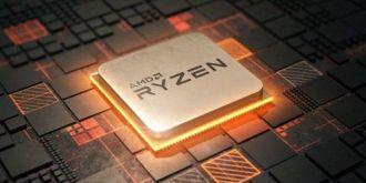 驱动中国昨夜今晨:AMD发布锐龙4000U笔记本处理器 海信推出卷曲屏幕激光电视