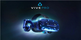 HTC Vive Pro价格下调200美元至599美元,你会买吗?