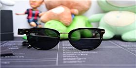 眼镜上的生活纪实,用Grandchat镜拍记忆永恒瞬间