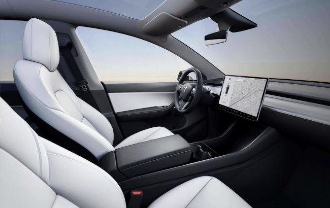 起价3.9万美元 特斯拉Model Y正式发布-阿里汽车