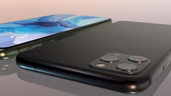 iPhone 12搭配5G铁板钉钉,但信号有待商榷!