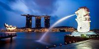 新加坡计划在2040年前逐步淘汰化石燃料汽车