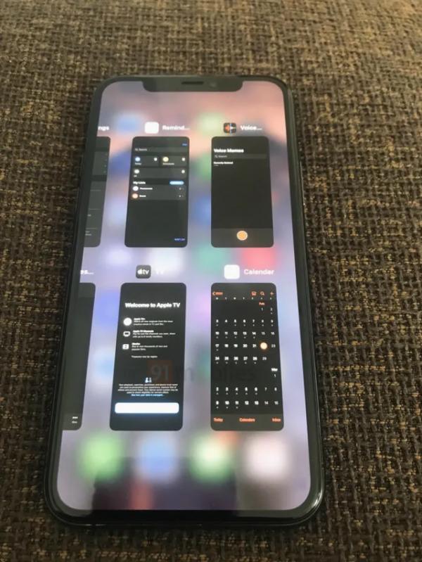 iOS 14六月发布:新功能像安卓,果粉情何以堪!