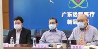 钟南山最新发言引争议:到现在我们还没有把流感患者和新冠肺炎患者分开?