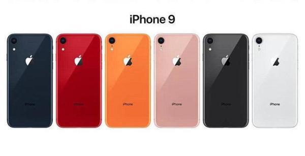 iPhone 9最新渲染图:外观落伍,售价是唯一亮点!