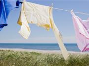 复工复产衣物要如何处理?网友:空气洗30分钟,温度最高可达90度