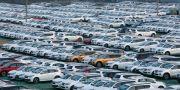 受疫情影响  2月上半月汽车销量暴跌92%