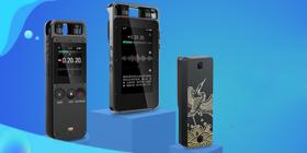 搜狗AI錄音筆S1發布:支持高清拾音,智能轉寫,同聲傳譯,售價2698元